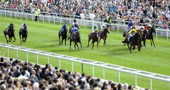 The Cambridgeshire was first run in 1839 the same year as the other leg of the Autumn double the Cesarewitch.