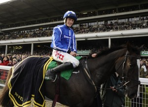 The 8yo Little Josh is the oldest horse to have won this in the last decade and there hasn't been a winner aged 10 or older since Clear Cut in 1975 emphasising that this is a race for the younger progressive type of chaser.