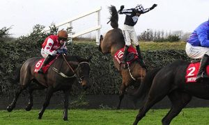 Becher Chase Betting Preview