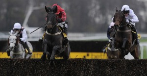 BetBright Grimthorpe Chase Doncaster Saturday. (3m2f)