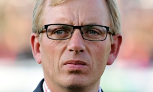 Warren Greatrex