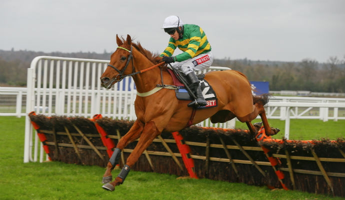 Cheltenham Tips Stan James Champion Hurdle