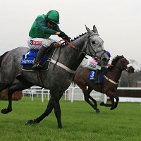 Horse Racing - Tingle Creek Christmas Festival - Sandown Park Racecourse