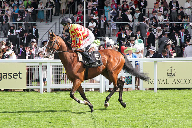 Betway John Of Gaunt Stakes