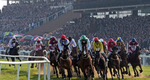 fairyhouse grand national