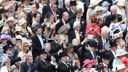 oddsguru Royal Ascot