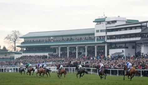 welsh national chepstow