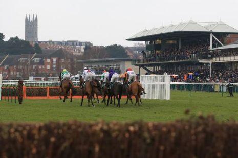 mccoy warwick races